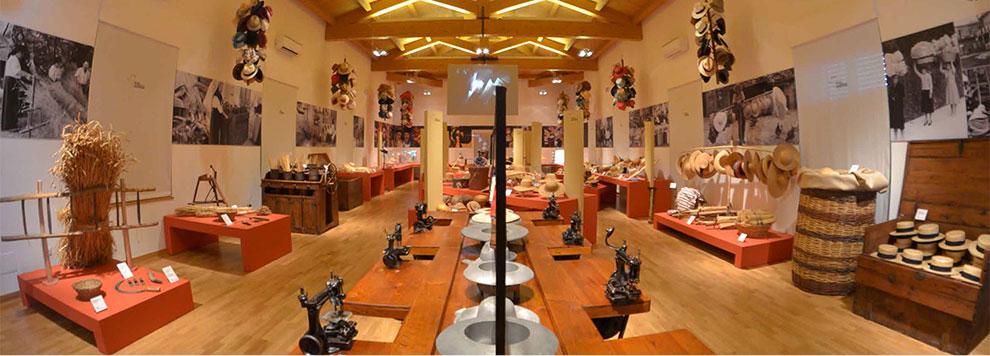 Museo Montappone Del Museo Del Cappello v0ynN8mwO